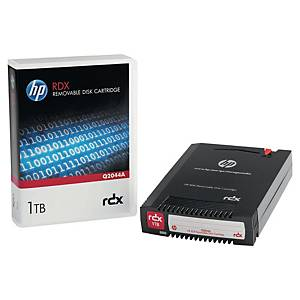 HP Q2044A REMOVABLE DISK CART RDX 1TB
