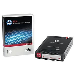 Cartouche HP RDX - Q2044A - 1 To