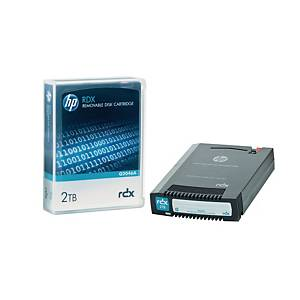 HP Q2046A removable disc cartridge RDX - 2TB