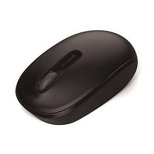 마이크로소프트 1850 모바일 무선 마우스 검정