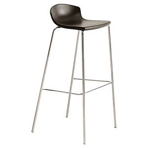 SOKOA LOOK DESIGN STOOL BLK