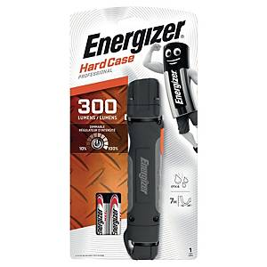 Energizer® Hardcase Profesional torche, 250 lumens