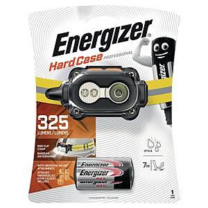 Energizer® Hardcase Profesional headlight, 325 lumens