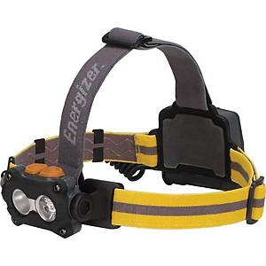 Energizer hardcase Pro helmet headlight - 200 lumen