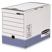 PK10 BANKERS BOX 28501 ARCHIV BOX 20CM