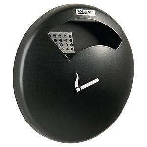 CEP ROSSIGNOL WALL ASHTRAY 50CL BLACK