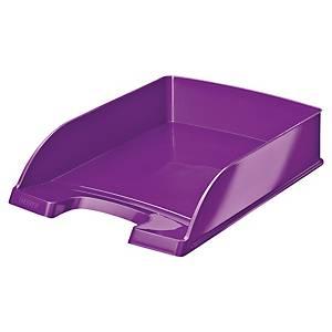 Leitz 5226 Wow lomakelaatikko violetti