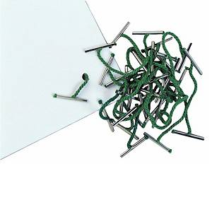 6吋 快勞繩 - 100個裝