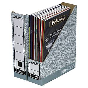 R-Kive Magazine File 311 X 258 X 78Mm