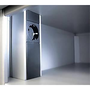 Strømforsyning CP Evolo til laptopskab 20 rum