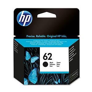 Tintenpatrone HP No. 62 C2P04AE, 200 Seiten, schwarz