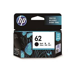 HP 62  I/JET CART C2904AE BK