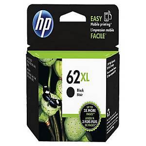 Cartuccia inkjet HP C2P05AE 62XL 600 pag nero