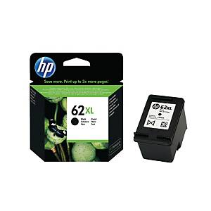 HP C2P05AE inkjet cartridge nr.62XL black High Capacity [600 pages]