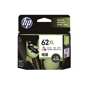 HP 62 I/JET CART C2P06AE TRI-COL