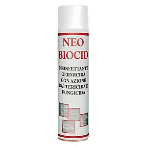 Disinfettante germicida Neobiocid spray 400 ml