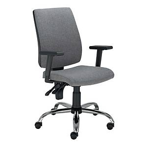 NOWY STYL CHAIR SLATE GREY