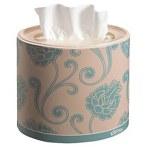 Cosmetic tissues Kleenex, 3-ply, pack of 64 pieces