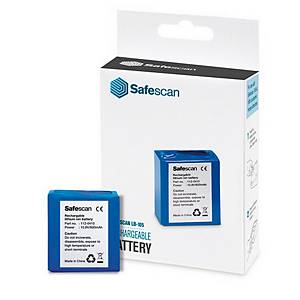 Safescan Rechargeable Battery LB-105