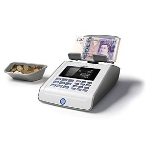 Safescan 6185 Money Counting Scale - CE Approved