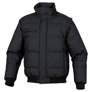 Blouson matelassé Randers - gris - taille XL