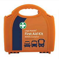Large Vehicle First Aid Kit Bs8559-2