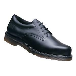 Dr Martens Safety Shoe Black Size 9
