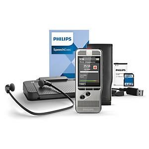 Philips DPM6700 Digital Pocket Memo