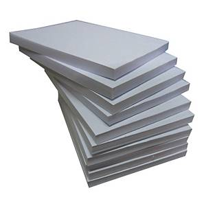 IQ ชมพู A5 80G กระดาษถ่ายเอกสาร ขาว 1 รีม บรรจุ 500 แผ่น