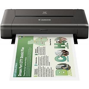 Přenosná inkoustová tiskárna Canon Pixma IP110