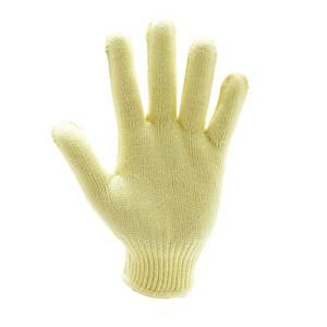 MICROTEX ถุงมือกันบาด เหลือง 1 คู่