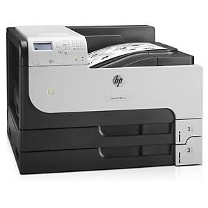 Imprimante laser monochrome HP LaserJet Enterprise 700 - M712dn