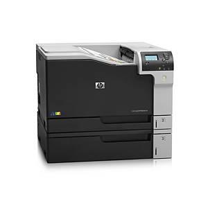 Imprimante laser couleur HP LaserJet Enterprise M750DN