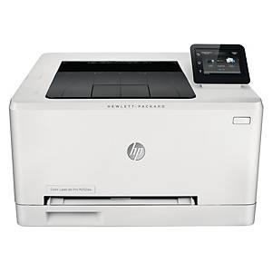 HP Laserjet Pro 400 M452dn 4-in-1 kleuren laserprinter