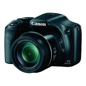 CANON SX520 IS POWERSHOT DIG CAMERA BLK