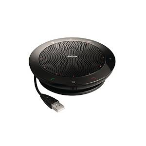 Haut-parleur bluetooth sans fil Jabra Speak 510