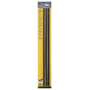 Fellowes Cutting Strips for A3 Trimmers - Pack of 3