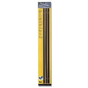 PK3 FELLOWES CUT STRIPS F/ A3 TRIMMERS