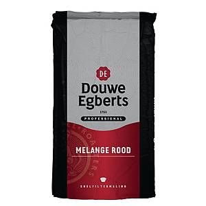 Douwe Egberts Coffe Extra Fine Red - 1000g
