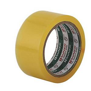 PK50 GS OPP CLEAR TAPE 62MI 48MMX45M