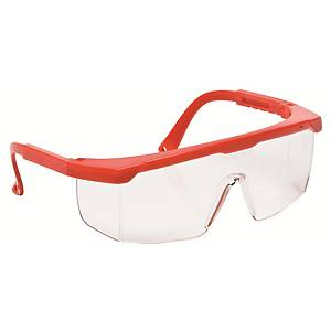 MEDOP ECO FLASH OVERSPECTACLES CLEAR