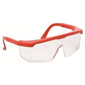 Gafas de seguridad con lente transparente Medop Flash 902.988