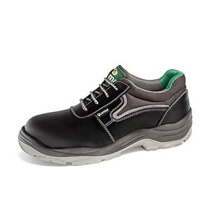 Zapatos de seguridad Ofma Odin S3 - negro - talla 37
