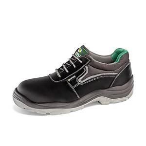 Sapatos de proteção Ofma Odin S3 - preto - tamanho 42