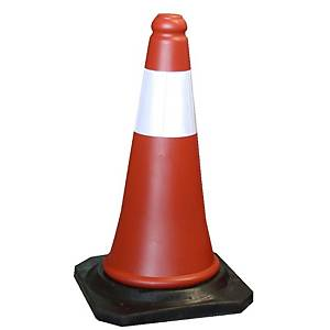 JULIO GARCIA CONE RUBBER BASE 500MM