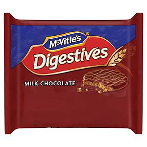 McVitie s Chocolate Digestive Twin Pack - Pack of 48