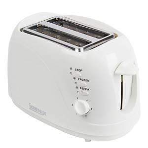 Toaster 2 Slice White