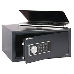 Laptopskab Gunnebo Air 25, elektronisk lås
