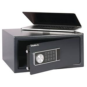 CHUBB AIR LAPTOP SAFE W/ELECT LOCK