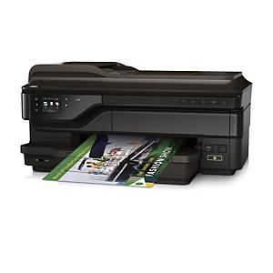 Barevné inkoustové multifunkční zařízení HP OfficeJet 7612 EAIO